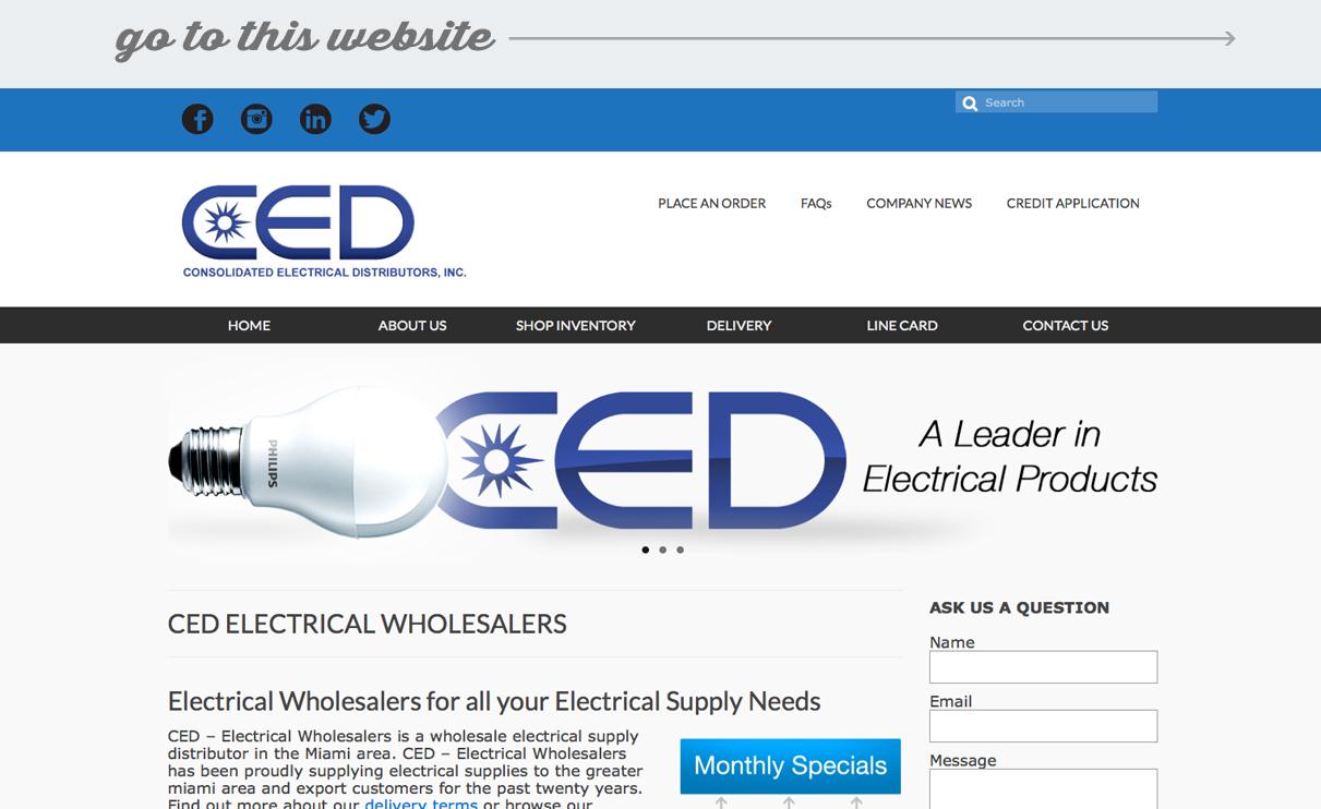 web-portfolio-CED