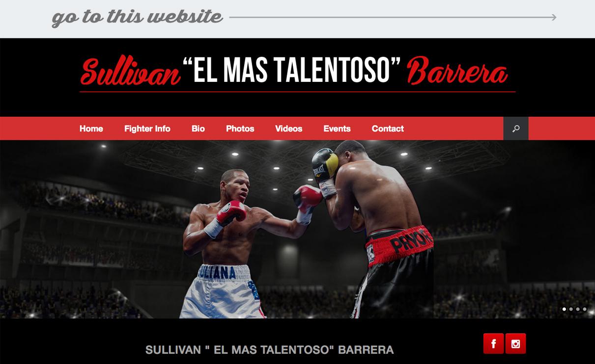 web-portfolio-SullivanBarrera