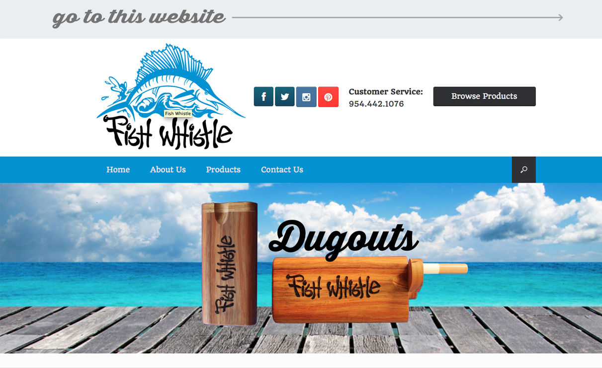 web-portfolio-fishwhistle